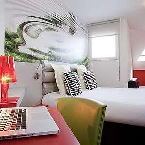 hotel ibis styles *** - saint brieuc