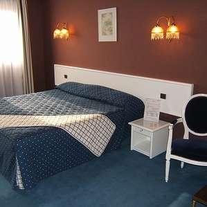 hotel de clisson *** - saint brieuc